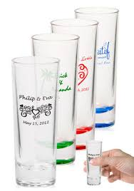 tall shot glasses