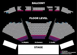 Branson Famous Theatre Seating Chart Clay Cooper Theatre Tickets Seating Chart In 2019