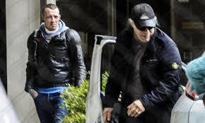 Condanna padre-figlio omicidio Polizzi - La Sicilia