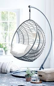 fantastic hanging papasan chair luxurious get creative with indoor hanging chairs of fantastic hanging papasan chair