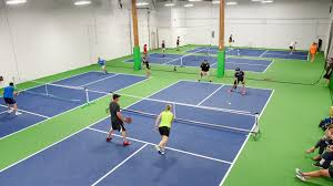 pickleball court size pickleball court dimensions the makings of a pickleball court