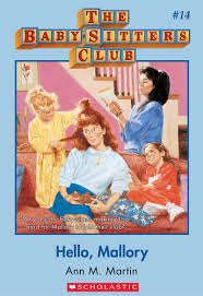 Hello Mallory The Baby Sitters Club Wiki Fandom Powered By Wikia