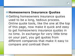 Get Home Insurance Quotes Impressive Homeowners Insurance