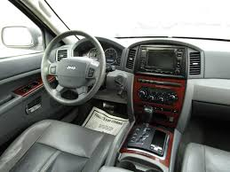 2007 jeep grand cherokee limited full