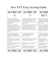 Sat Essay Score Chart 001 Highest Sat Essay Score Thatsnotus