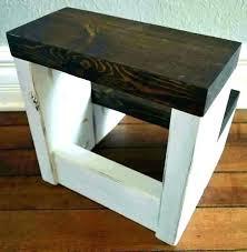 toddler step stool for sink up high beds single short green mucus best bathroom childs diy