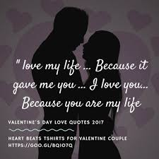 Love Quotes For The Day