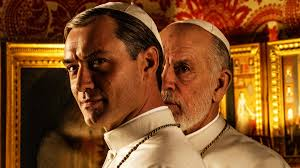 How HBO's Kinky, Sex-Crazed 'The New Pope' Compares to ...