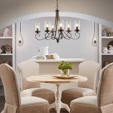 rectangular dining room light. Kichler Chandeliers | Dining Room Lighting Rectangular Light .