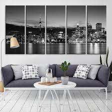 chicago skyline wall art luxury city skyline wall art page 2 extra wall art
