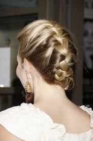 French Braid Updo Hairstyles Date Night Braided Hairstyle Ideas For 2017 New Haircuts To Try