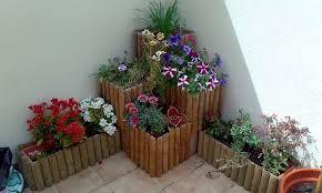 Resultado de imagen para plantas en vasijas o macetas