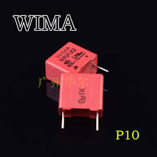2019 hot sale 10pcs/<b>20pcs</b> German capacitor <b>WIMA</b> MKP10 1000V ...