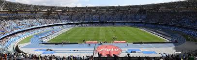Napoli-Fiorentina, biglietti Settore Ospiti in vedita da lunedì.
