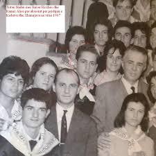 Enver hoxha josefina Topalli