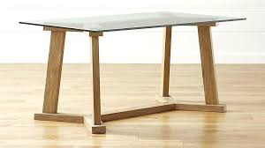 full size of salvaged wood weathered concrete trestle rectangular dining table extension reviews marble teak reclaimed