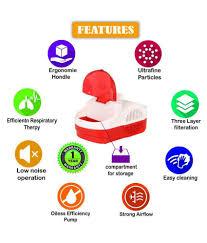 Smart Care Nebulizer Eco Smart ECO SMART ...