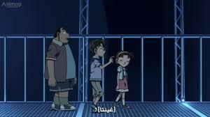 Detective Conan Movie 14: The Lost Ship in the Sky movie مترجم أون لاين -  فيلم - أنمي بالكوم - Blkom