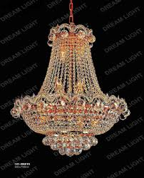 crystal chandelier lamp 1