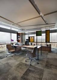 designs office.  Office A Fluid Layout Design Which Connects All The Different Functional Spaces On Designs Office