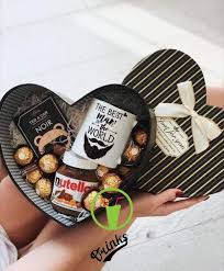 gift box decor ideas for him this valentines day gift diy valentine
