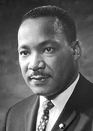 Famous Martin Luther King Quotes Impressive Martin Luther King Jr Wikipedia