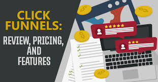 Clickfunnels Sign Up Chart Clickfunnels Review Pricing And Features Laptop Empires