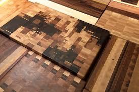 Accacia Unique Cutting Board