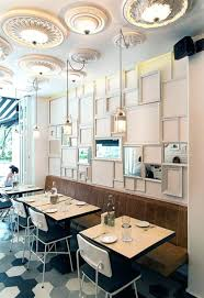 cool idea restaurant wall decor interior designing home ideas hatree me extraordinary for simple design with