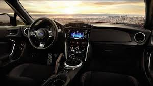 subaru brz interior. Perfect Brz Gallery 2018 Subaru BRZ Interior Inside Brz Interior U