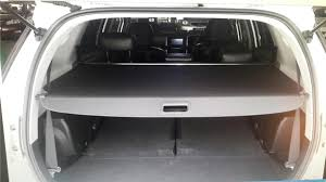 Toyota Wish tonneau cover 2009 - 20 (end 11/24/2016 3:58 PM)