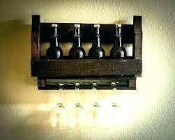wine glass holder ikea wall wine racks wine glass storage under cabinet wine storage image of