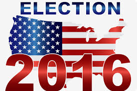 Image result for 2016 us presidential election logos