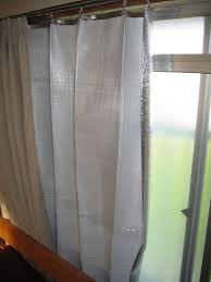 picture of heat blocking curtains