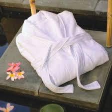 cotton bathrobe waffle bath robe dressing gown buy online the