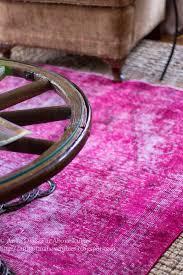 choosing rugs on a budget