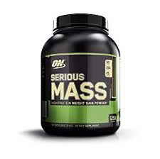 image unavailable image not available for color optimum nutrition serious m weight gainer