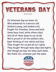 poetry and inspirational quotes veterans day religious poems  the importance of veterans day essay veterans day poems happy veterans day 2017 poetry
