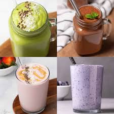 A serving is roughly around 16 ounces and has at least 180 calories. 10 Diabetic Smoothie Recipes Low Carb Diabetic Foodie