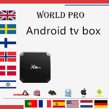 World X96 mini Android 9.0 TV box support Arabic Dutch Israel UK Sweden  Norway Buyers tv only box no channels included|box tv box|enigma2 iptviptv  arabic enigma2 - AliExpress