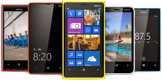 all nokia lumia phones. nokia lumia windows phones are smart recently release by nokia. these entire operating on 8 system. all k