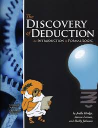 clical academic press discovery of deduction student book 7th 12th