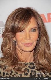 Age 67   Hair styles, Shoulder length hair styles for women, Hairstyle