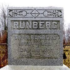 Ida Swanson Runberg (1854-1921) - Find A Grave Memorial