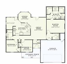 Marvelous Ranch Split Bedroom Floor S Style Homes With 2018 Charming In What Is A ...
