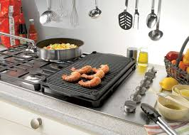 jenn air 42 inch cooktop. impressive miele km3485lpss 42 inch stainless steel gas cooktop with 6 sealed regard to popular jenn air e