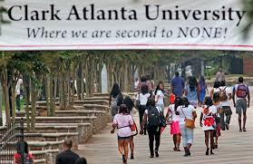 Clark Atlanta University Cheerleading Clark Atlanta University
