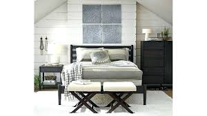 crate and barrel vanity bedroom awesome smoke brown twin bed regarding lighting b