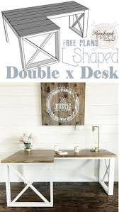 plan rustic office furniture. How TO : DIY Office Desk L Shaped - Woodworking Plans Plan Rustic Furniture S