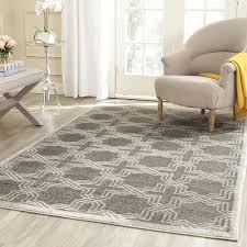 Inexpensive Rugs For Living Room Grey And Light Grey Indoor Outdoor Area Rug 9 X 12 Affiliate